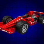 Puzzles de Fórmula 1