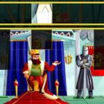 Quebra-cabeças de Tetris de Fantasia
