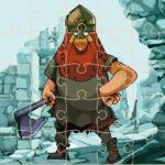 Quebra-cabeças Viking