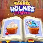 Rachel Holmes: Torneio da diferença