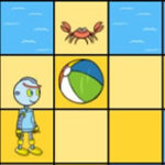 Jogo de Raciocínio Lógico: Blinky I