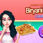 Receita de Biryani: comida paquistanesa