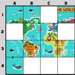 Reconstruindo o Mapa do Mundo