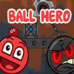 Red Ball 6: Ball Hero
