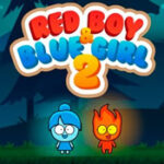 Red Boy e Blue Girl 2