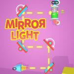 Problemas de Reflexão de Luz em Espelhos