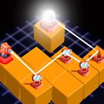 Reflexo de Luz Laser