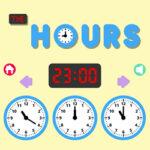 Relógios para Aprender as Horas