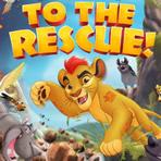 Rei Leão o Resgate