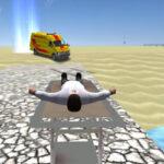 Resgate de Ambulância