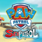 Patrulha Canina: Missão de resgate do mar