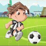 Quebra-Cabeças de Futebol