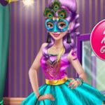 Vestidos de Carnaval