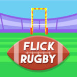 Drop Goal Rugby
