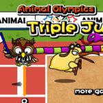 Salto Triplo Olímpico