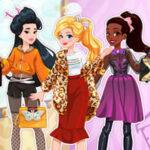 Semana da Moda: Outono e Inverno