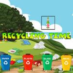 Separar o Lixo e Reciclar