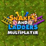 Serpentes e Escadas 2 ou mais Jogadores