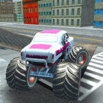 Simulador de Monster Truck
