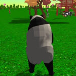 Simulador Panda 3D