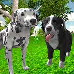 Simulador de Cães 3D