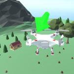 Simulador de Drone