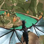 Simulador de Dragão