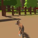 Simulador de Raposa 3D