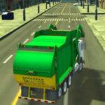 Simulador de Caminhão para Reciclagem
