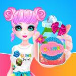 Princesa Fábrica de Slime