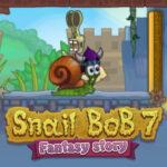 Caracol Bob 7