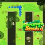 Snake no Labirinto