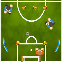 Pinball Futebol