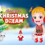 Sonho de Natal Baby Hazel