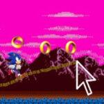 Sonic com Física