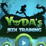 Treinamento Jedi Star Wars
