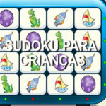 Sudoku para Crianças