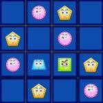 Sudoku de Formas para Crianças