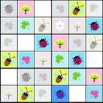 Sudoku da Natureza