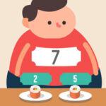 Sumandos de Sushi