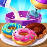 Cozinhar Doughnuts de Superhero
