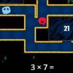 Tabuada do 3: Pac Man