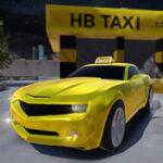 Simulador de táxi online