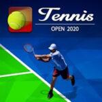 Tênis Open 2020