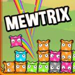 Mewtrix: Tetris de Gatos