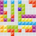 Tetris de Linhas e Colunas