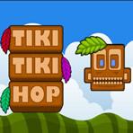 Saltos Tiki Tiki