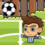 Toques de Cabeça Futebol
