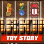 Estacionamento Toy Story