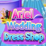 Loja de vestidos de noiva